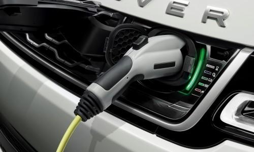 Nieuwe Range Rover Sport kan u ook als plug-in hybrid leasen