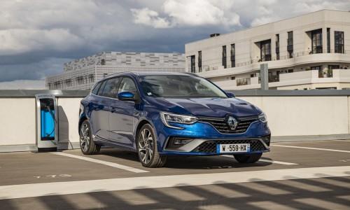 Nieuwe Renault Mégane met hybride aandrijving nu te bestellen