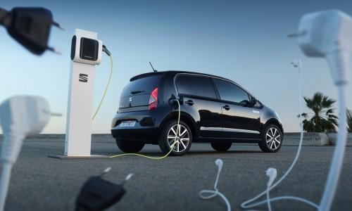 5 kleine elektrische auto's met een grote range die in 2020 verschijnen