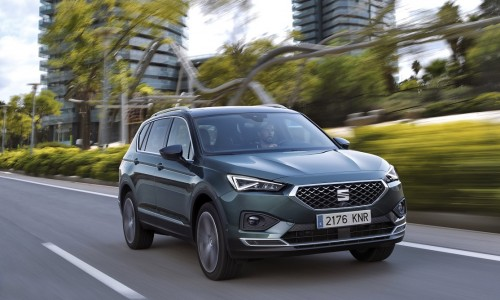 Seat Tarraco rijtest: een grote en sterke SUV voor het hele gezin