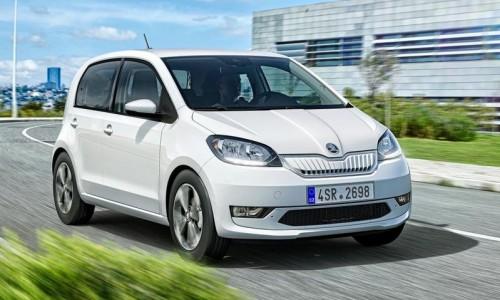 Elektrische auto's van Volkswagen nu onder de 25.000 euro