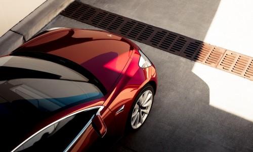 Tesla Model 3 actieradius getest: Long Range versus Standaard