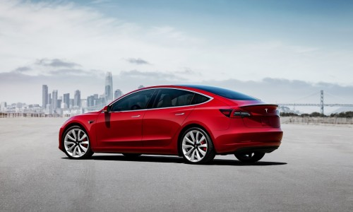 Betaalbare Tesla Model 3 van 35.000 dollar aangekondigd, later dit jaar in NL