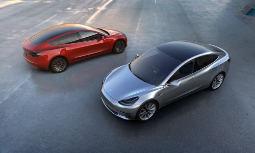 Referral program van Tesla weer gestart met gratis Model Y en Roadsters
