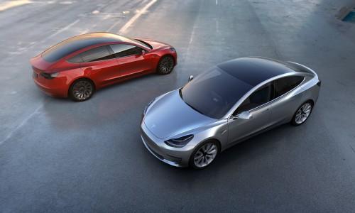 Dit is hoe groot het Tesla Supercharger netwerk nu is