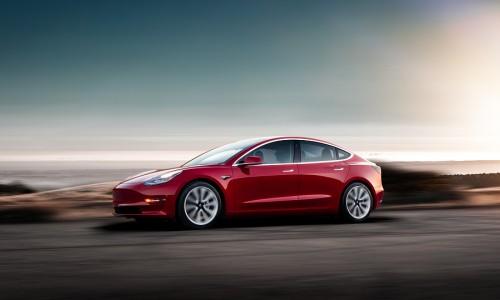 Hoe stelt u uw Tesla Model 3 lease samen? Bekijk alle opties bij ActivLease