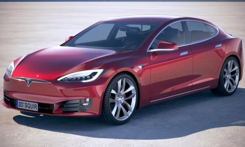 Waarom een Tesla leasen de overheid juist weinig belastinggeld kost