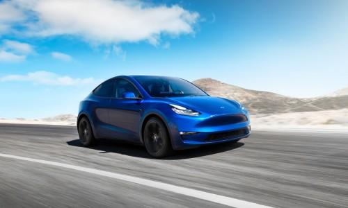 Tesla Model Y onthuld: alles wat u moet weten over de elektrische crossover