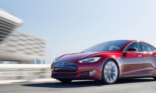 'De helft van alle nieuwe auto's is elektrisch in 2040'