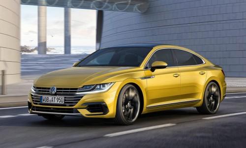 Nieuwe Volkswagen modellen voor 2017 bekend