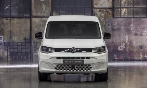 Dit is de nieuwe Volkswagen Caddy (2020): alles wat u moet weten