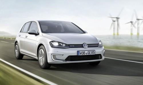 Volkswagen gaat miljarden euro's investeren in elektrische auto's