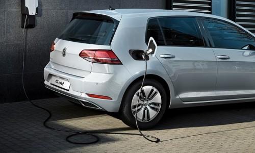 Verbeter uw Volkswagen e-Golf actieradius met een warmtepomp