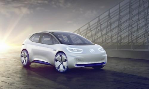 Volkswagen investeert 44 miljard euro in elektrische en zelfrijdende auto's