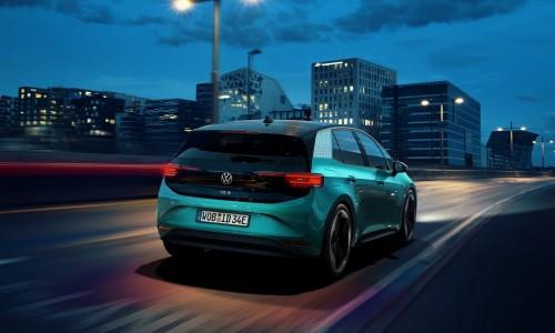 Volkswagen ID.3 1st uitvoeringen en prijzen bekend: al vanaf 38.000 euro