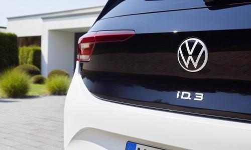Haal het beste uit de Volkswagen ID.3 met de gratis smartphone app
