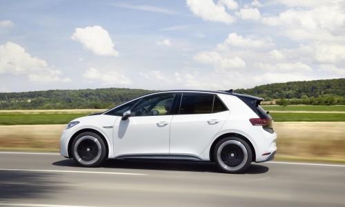 Lease dit jaar een Volkswagen ID.3 en bespaar duizenden euro's bijtelling