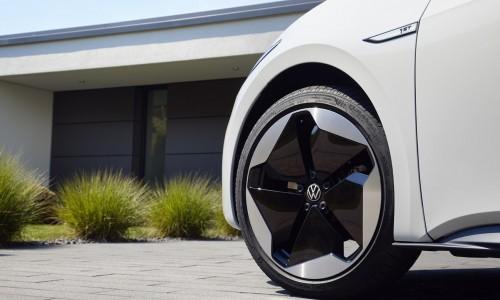 Vier velgsoorten voor de Volkswagen ID.3. Welke kiest u?