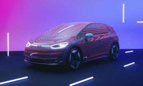 Volkswagen ID.3 nu te reserveren, voordeel voor vroege bestellers