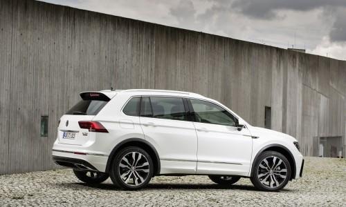 Volkswagen zet vol in op hybride: VW Tiguan PHEV en Arteon PHEV op komst