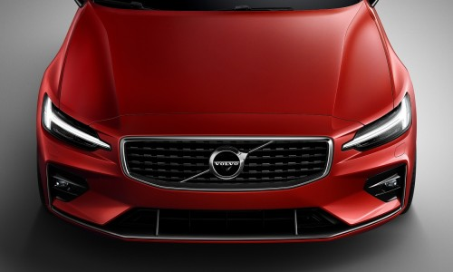 Nieuwe Volvo S60 ziet het levenslicht, krijgt twee plug-in hybride versies
