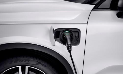 Volvo XC40 T5 plug-in hybrid getoond, bestel hem bij ActivLease
