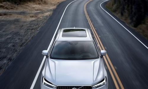 Nieuwe Volvo XC60 nu beschikbaar voor leasing