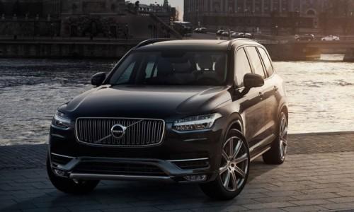 Waarom de Volvo XC90 Zakenauto van het Jaar 2017 is