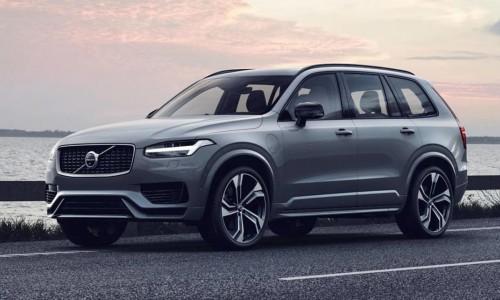 De nieuwe Volvo XC90 is nu leverbaar bij ActivLease