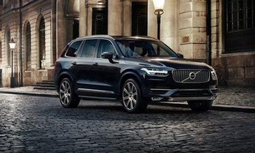 Volvo XC90, S90 en V90 krijgen updates voor veiligheid