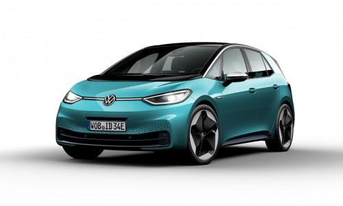 Vijf vragen over de Volkswagen ID beantwoord