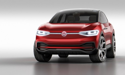 Volkswagen I.D. Crozz komt in 2020. Bekijk hier de elektrische crossover