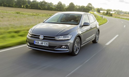 Volkswagen Polo is de leasetopper van april en dit is waarom
