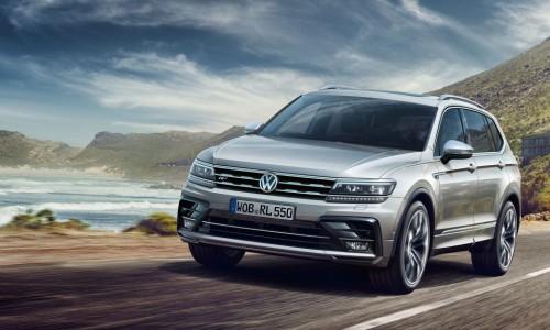 Dit kost de nieuwe Volkswagen Tiguan Allspace. Nu te bestellen bij ActivLease!