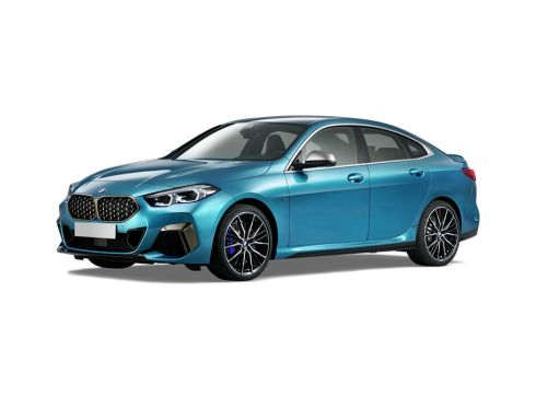 BMW 2-Gran Coupe 218i 103kW dct aut