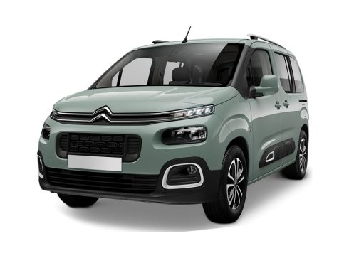 Citroen Berlingo 1.2 puretech shine 7p 96kW eat8 aut