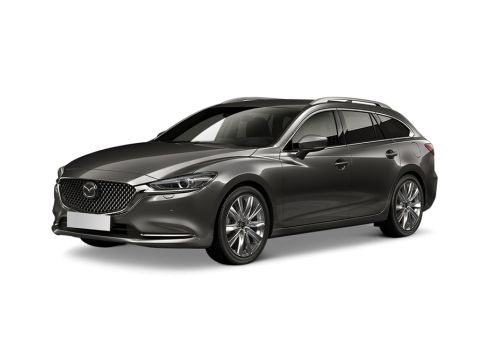 Mazda 6 sportbreak 2.0 skyactiv-g business comfort 121kW