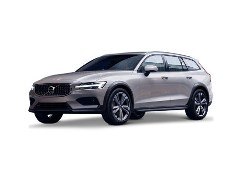 Volvo V60 Cross Country T5 AWD 184kW Geartronic