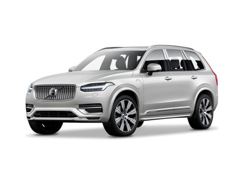 Volvo XC90 2.0t8 plug-in hybrid momentum pro awd 287kW g-tr aut
