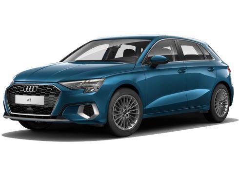 Audi A3 sportback 35tfsi 150pk Business Edition