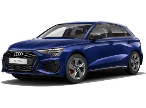 Audi A3 sportback 45 TFSI e PHEV S tronic S edition competition