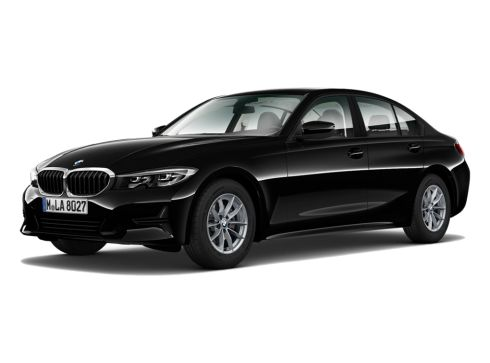 BMW 3-serie 320i Sedan 184pk Executive Edition - EXTRA COMPLEET!