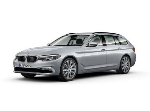 BMW 5-touring 530i Mild Hybrid 252 pk Executive