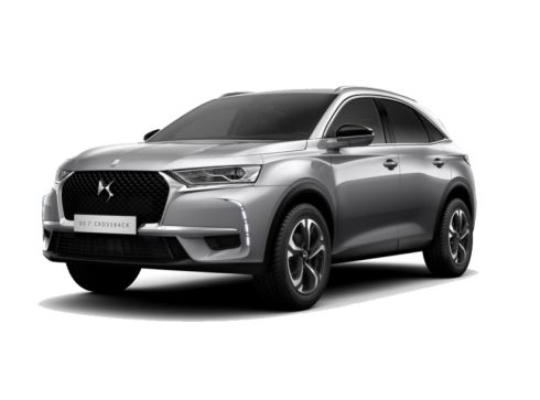 DS DS7 Crossback 1.6 PureTech 180 Business - DS Connect Nav DAB+