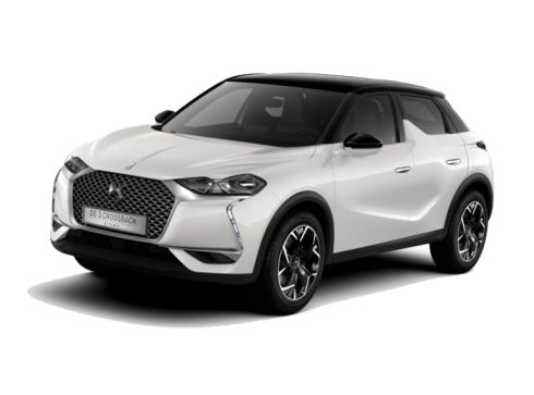 DS DS3 Crossback 50kWh E-Tense