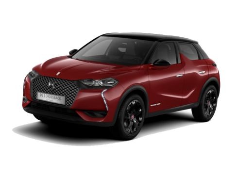 DS DS3 Crossback 50kWh E-Tense Performance Line