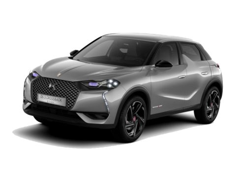 DS DS3 Crossback 50kWh E-Tense Performance Line+