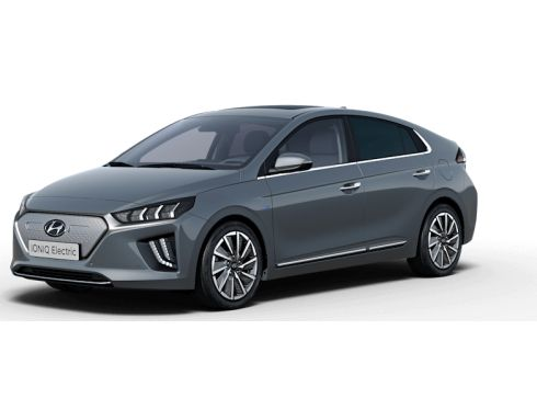 Hyundai IONIQ Electric 38.3kWh i-Motion - VOORDELIG INSTAPPEN!