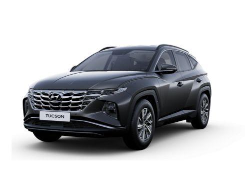 Hyundai Tucson 1.6tgdi Hybrid 230 PK Comfort Smart