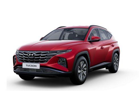 Hyundai Tucson 1.6tgdi Hybrid 230 PK i-Motion